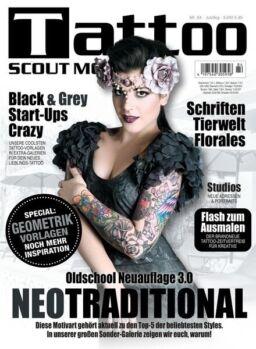 Tattoo-Scout – 25 Juni 2021
