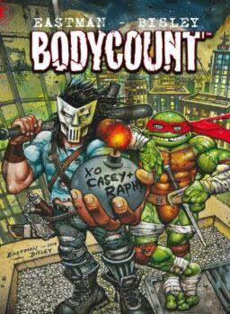 Teenage Mutant Ninja Turtles Bodycount – August 2018