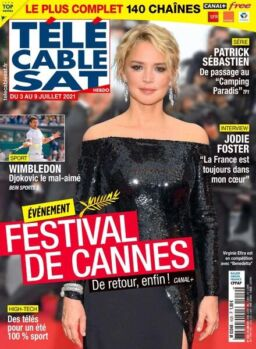 Telecable Sat Hebdo – 28 Juin 2021