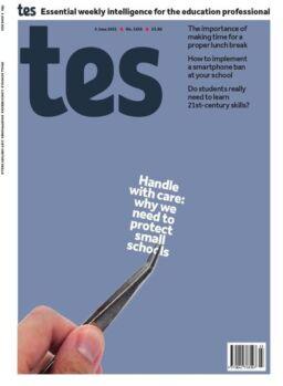 TES Magazine – 4 June 2021