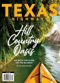Texas Highways – July 2021