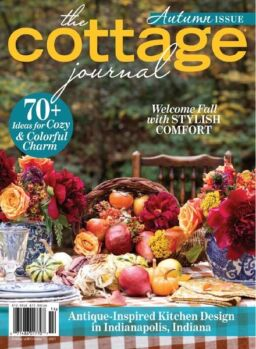 The Cottage Journal – June 2021
