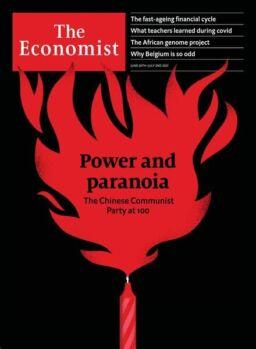 The Economist Asia Edition – June 26, 2021