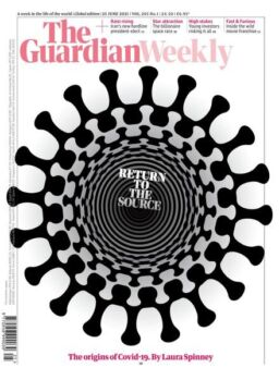 The Guardian Weekly – 25 June 2021