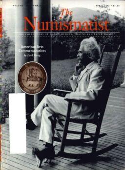 The Numismatist – April 1995