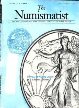 The Numismatist – January 1997