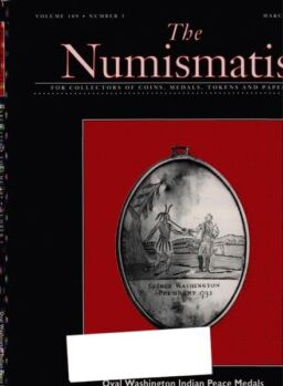 The Numismatist – March 1996