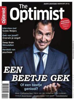 The Optimist – 01 juli 2021