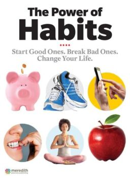 The Power of Habits – 11 June 2021