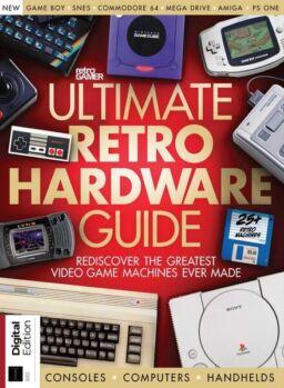 The Ultimate Retro Hardware Guide – June 2021