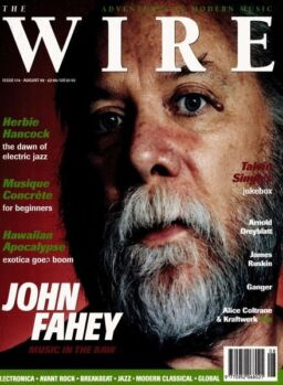 The Wire – August 1998 Issue 174