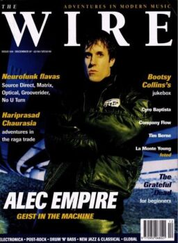 The Wire – December 1997 Issue 166