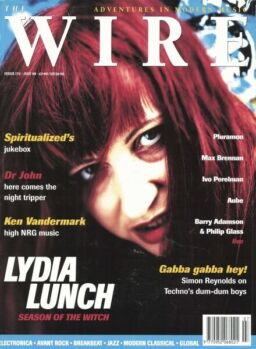 The Wire – July 1998 Issue 173
