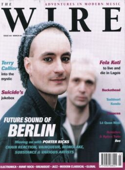 The Wire – March 1998 Issue 169