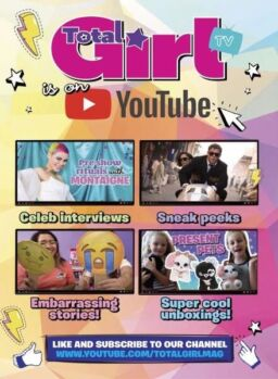 Total Girl – July 2021