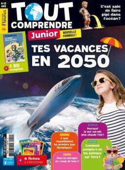 Tout Comprendre Junior – Juillet-Aout 2021