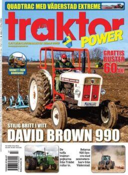 Traktor Power – 17 juni 2021