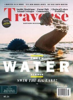Traverse Northern Michigan's Magazine – July 2021