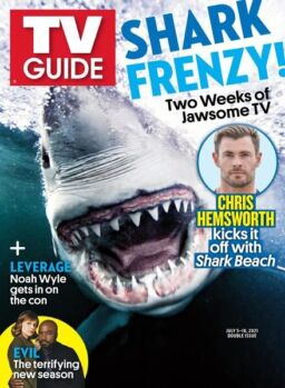 TV Guide – 05 July 2021