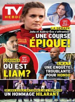 TV Hebdo – 03 juillet 2021