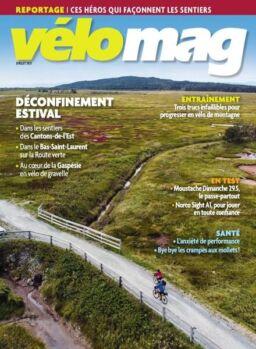 Velo Mag – Juillet 2021