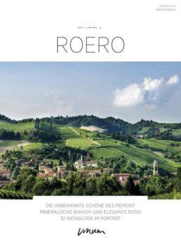 Vinum – Extra Roero 2021