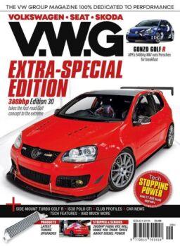 VWG Magazine – December 2021