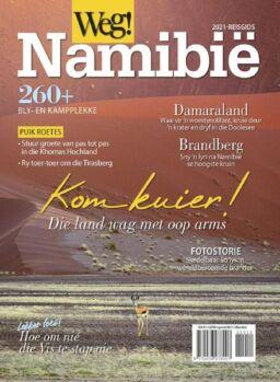 Weg! Namibie – Junie 2021