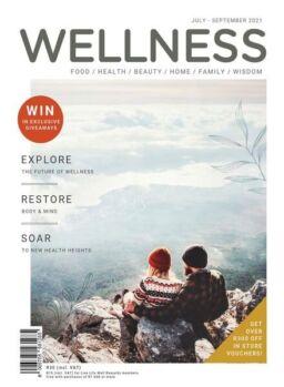 Wellness Magazine – July-September 2021