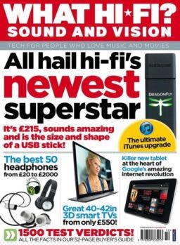 What Hi-Fi UK – October 2012