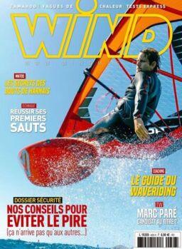 Wind Magazine – N 436 2021
