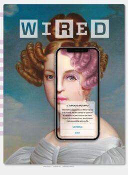 Wired Italia – giugno 2021