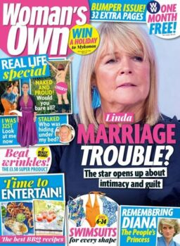 Woman's Own – 05 July 2021