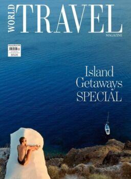 World Travel Magazine – February 2020