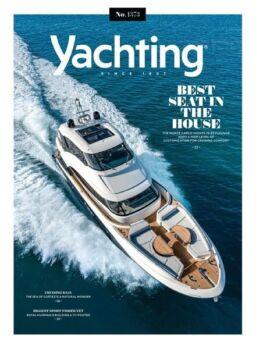 Yachting USA – July 2021