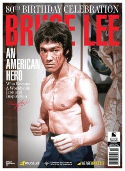 Bruce Lee – July 2021