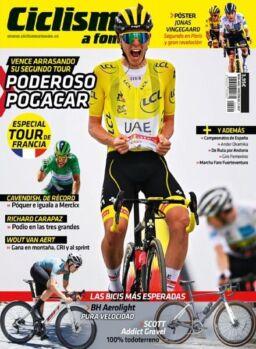 Ciclismo a Fondo – agosto 2021