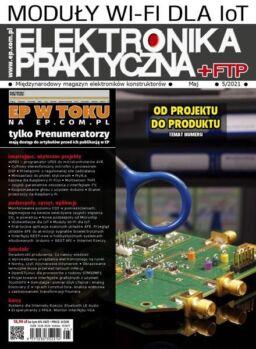 Elektronika Praktyczna – Maj 2021