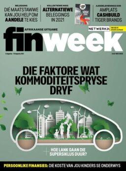 Finweek Afrikaans Edition – Augustus 06, 2021