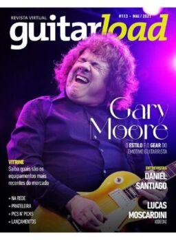 Guitarload – Maio 2021