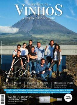 Revista de Vinhos – agosto 2021