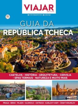 Revista Viajar Pelo Mundo – julho 2021