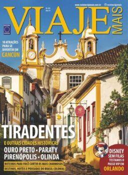 Revista Viaje Mais – agosto 2021