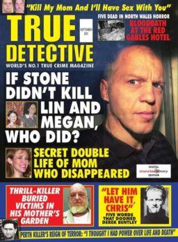 True Detective – September 2021
