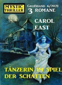 Uksak Mystic Thriller Grossband – Nr.6 2021