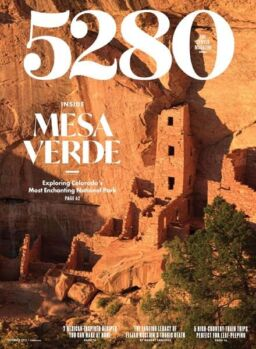 5280 Magazine – September 2021
