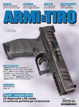 Armi e Tiro – settembre 2021