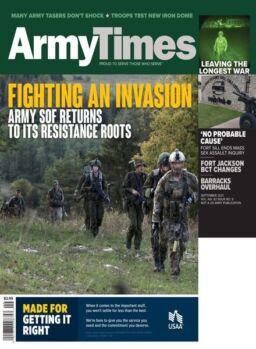 Army Times – September 2021