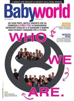 BabyWorld – Settembre 2021