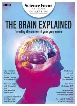 BBC Science Focus Magazine Special Edition – September 2021
